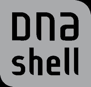 Dnashell logo
