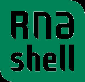 Rnashell logo