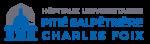 Logo hopitaux pitie salpetriere